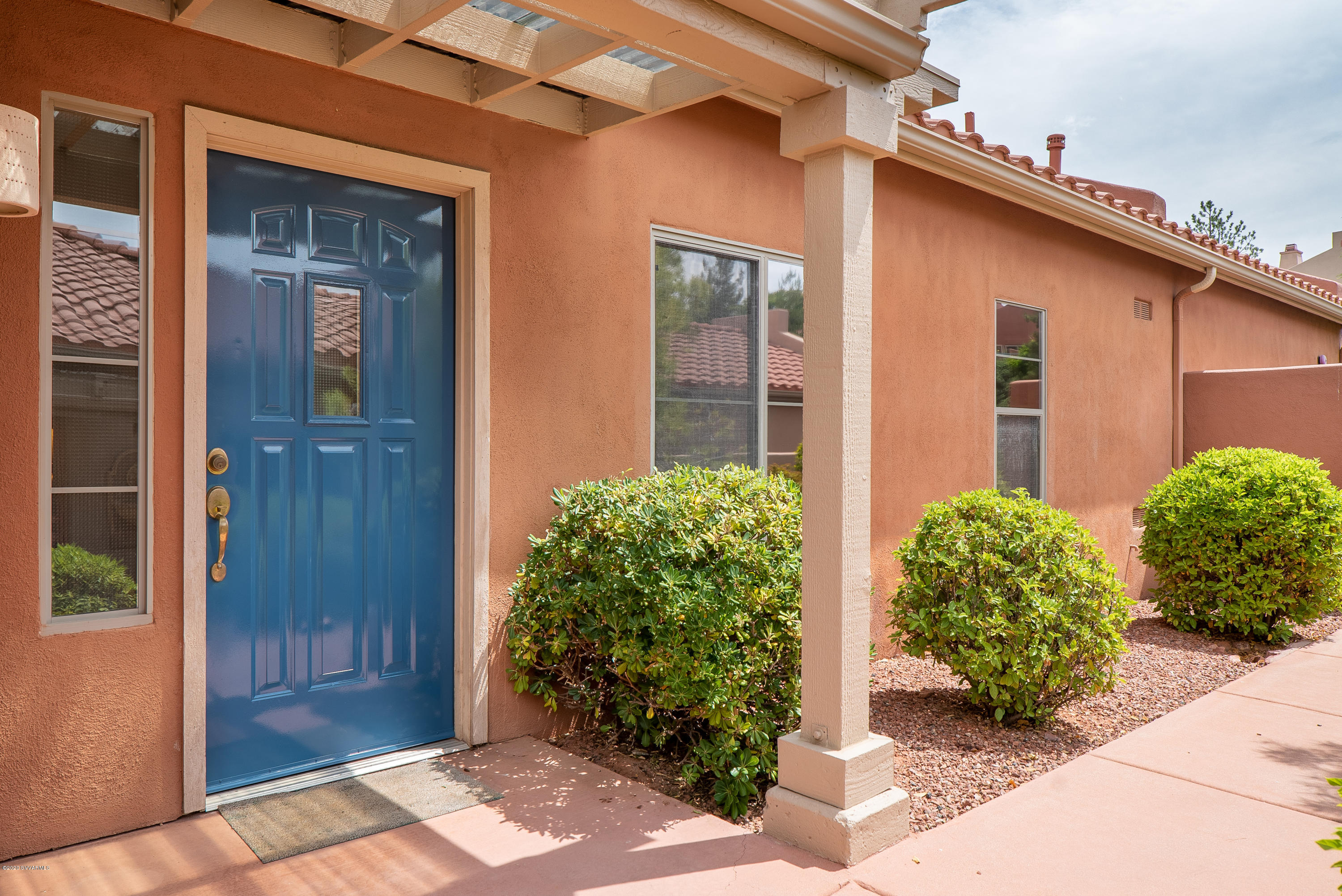 815 Dusty Rose Drive Sedona, AZ 86336