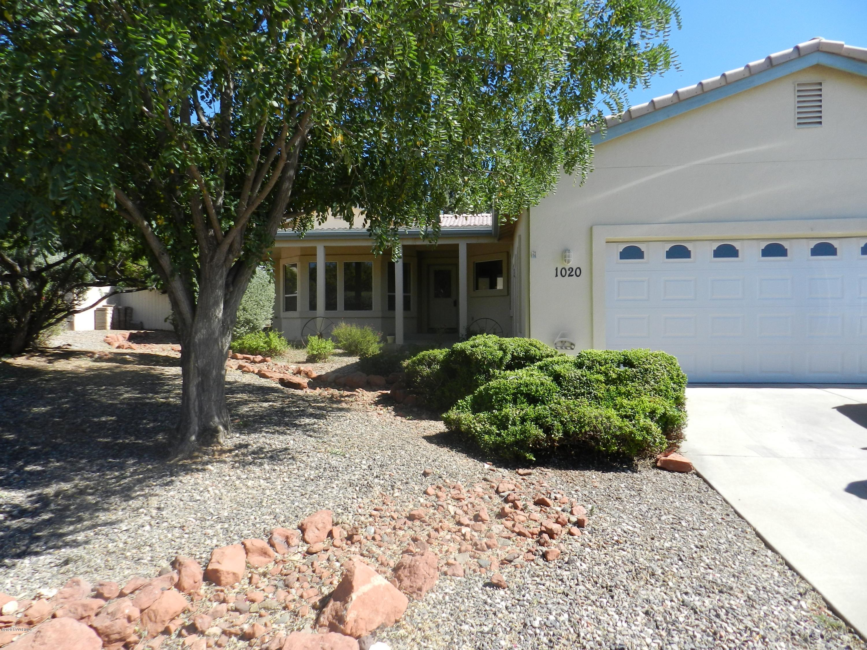 1020 Lanny Lane Clarkdale, AZ 86324