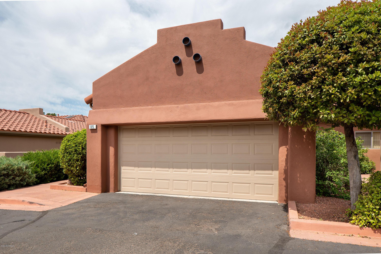 815 Dusty Rose Drive Sedona, AZ 86336