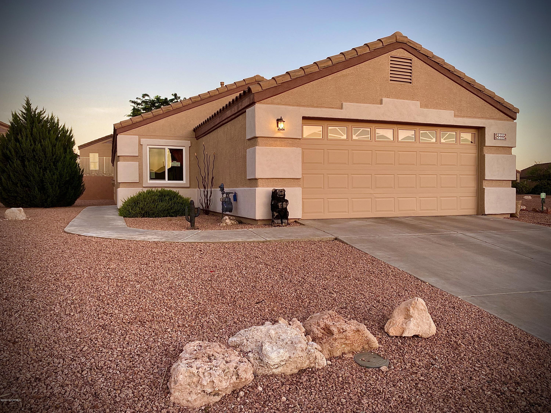 645 S La Mirada Drive Cornville, AZ 86325