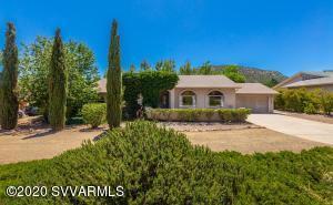 1195 Verde Valley School Rd, Sedona, AZ 86351