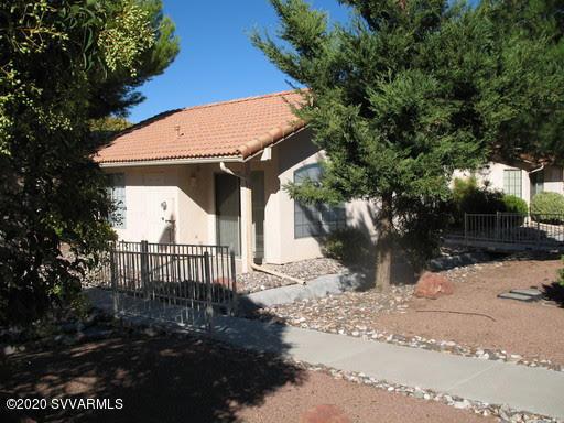 588 D S Sawmill Cove Cottonwood, AZ 86326