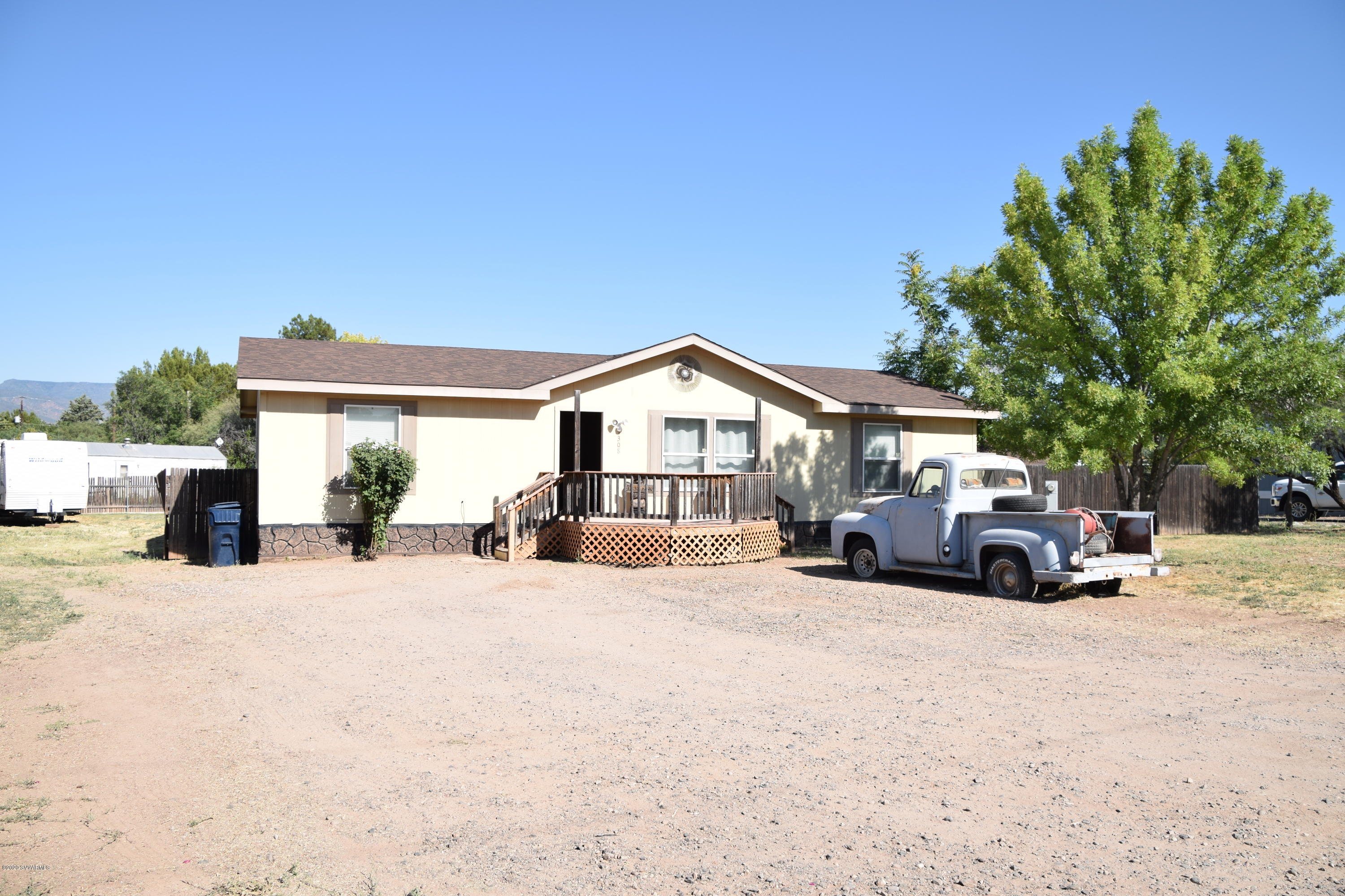 1308 S Thompson Rd Cottonwood, AZ 86326