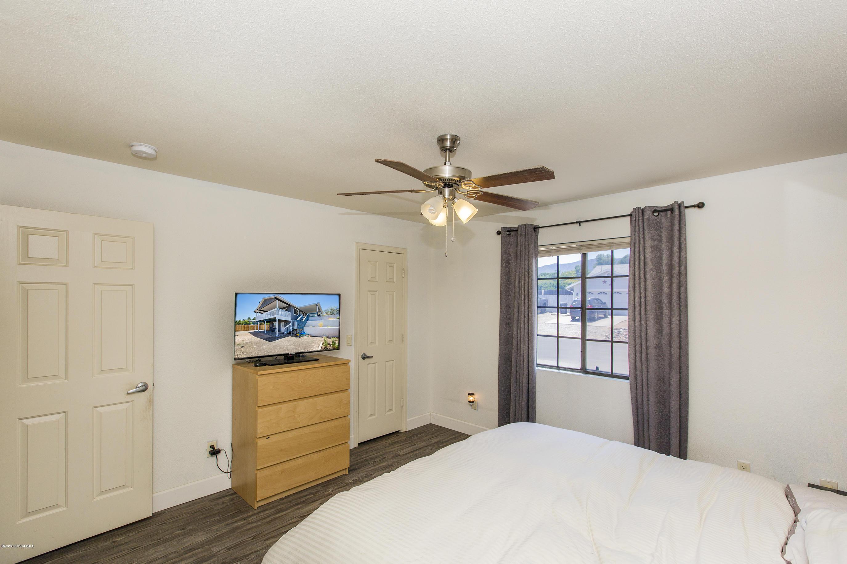 2127 Cayuse Tr Cottonwood, AZ 86326