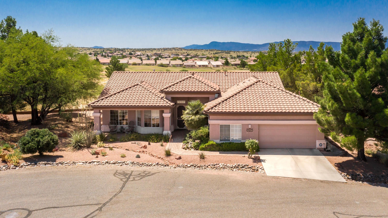 5665 E Whisper Ridge Cornville, AZ 86325