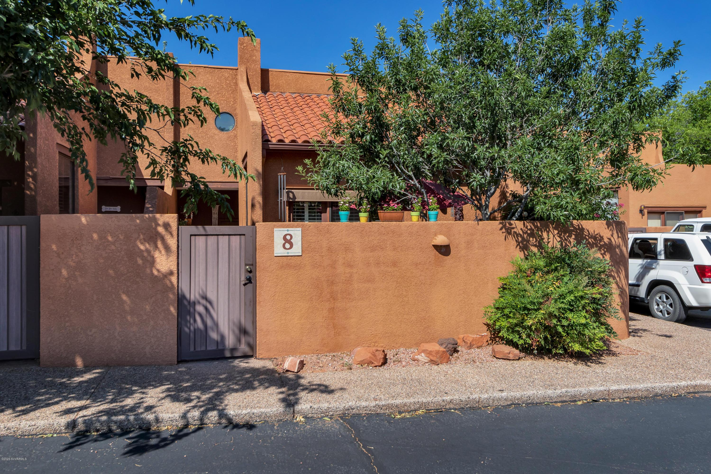 165 Verde Valley School UNIT 8 Sedona, AZ 86351