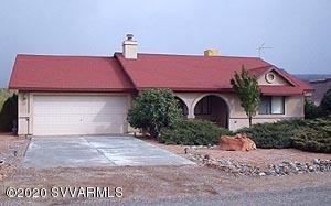 60 Cochise Sedona, AZ 86351