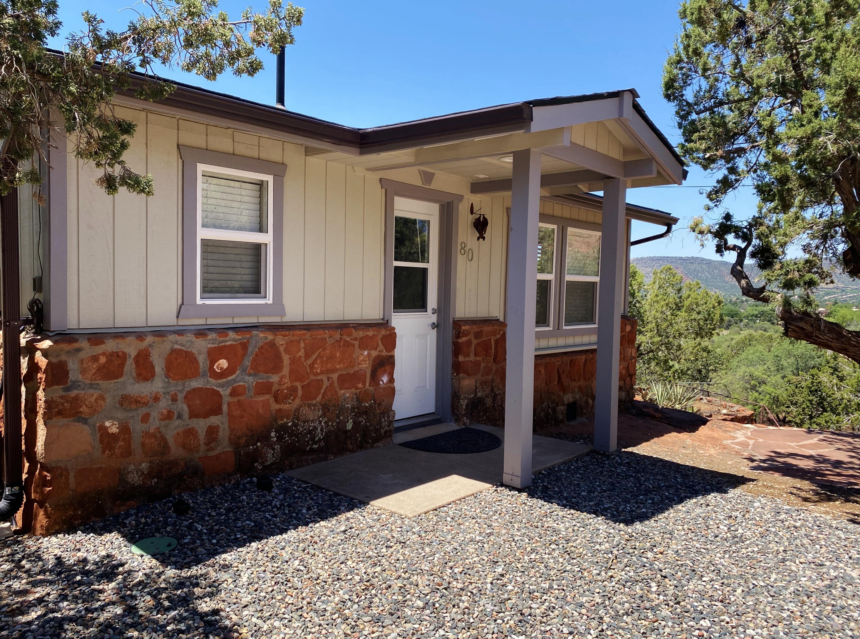 80 Bobcat Rd Sedona, AZ 86351