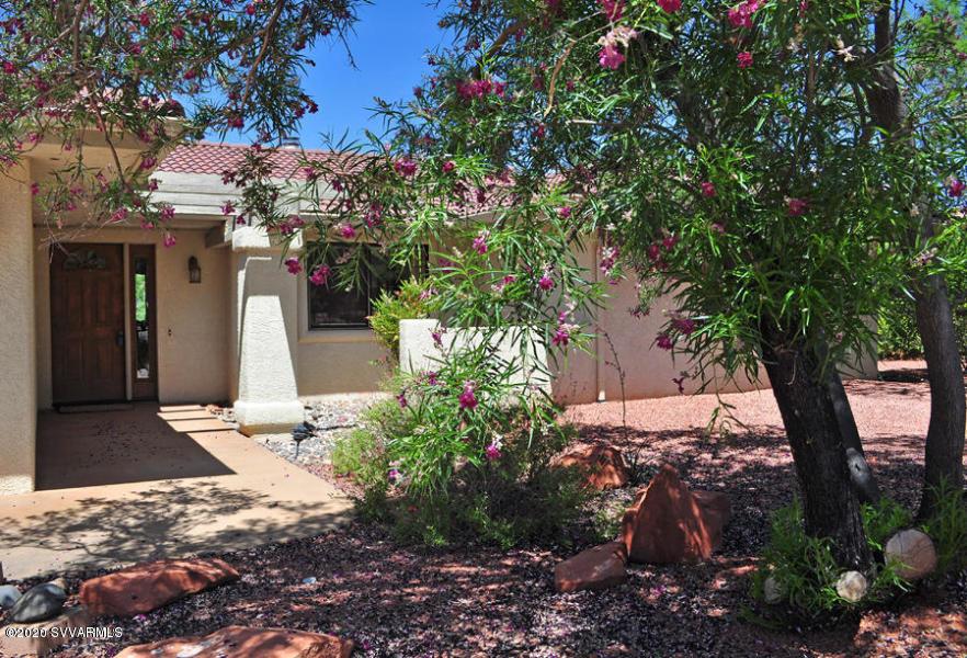 55 Concho Way Sedona, AZ 86351