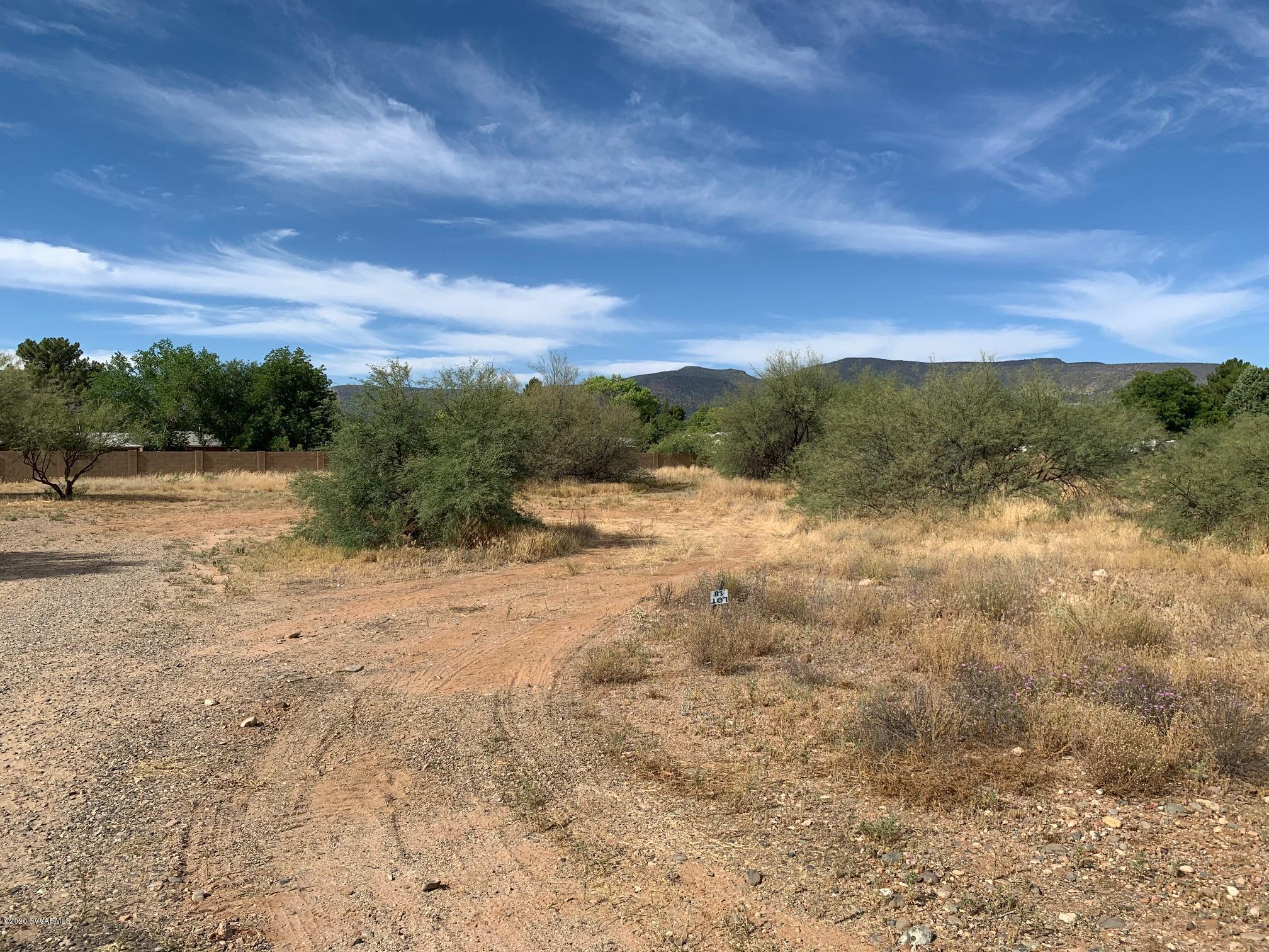 2215 Paso Fino Camp Verde, AZ 86322