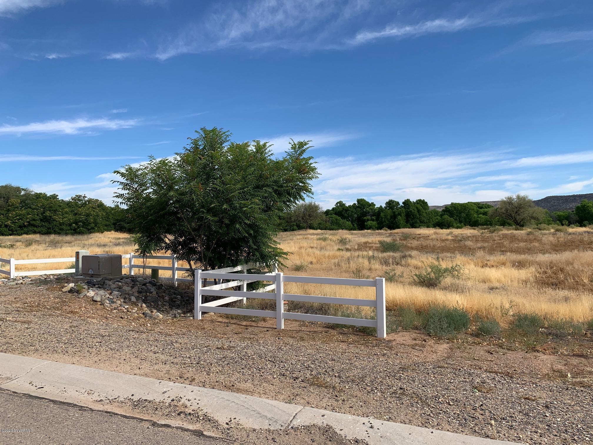 2226 W Newton Camp Verde, AZ 86322