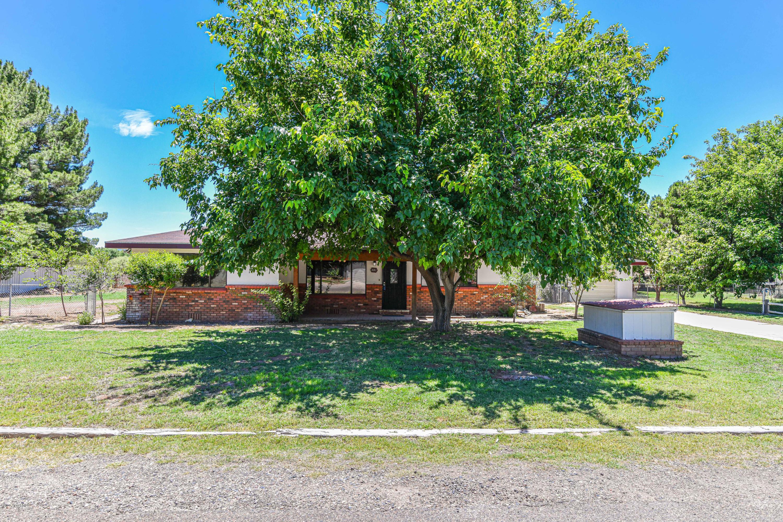 381 E Silver Bugle Drive Camp Verde, AZ 86322