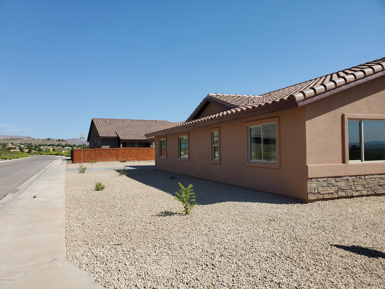 590 Skyline Blvd Clarkdale, AZ 86324