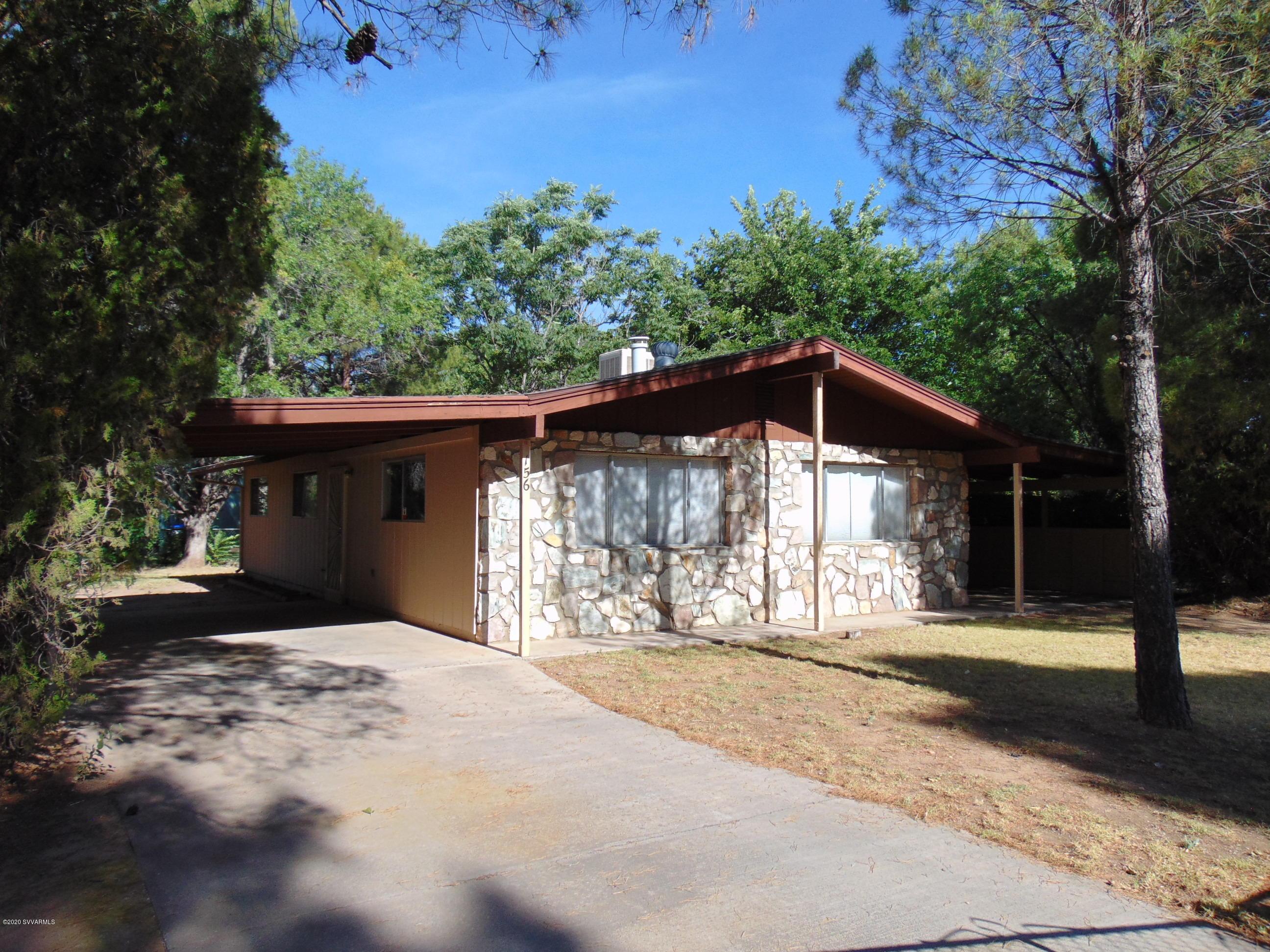 156 S Soldier Drive Camp Verde, AZ 86322