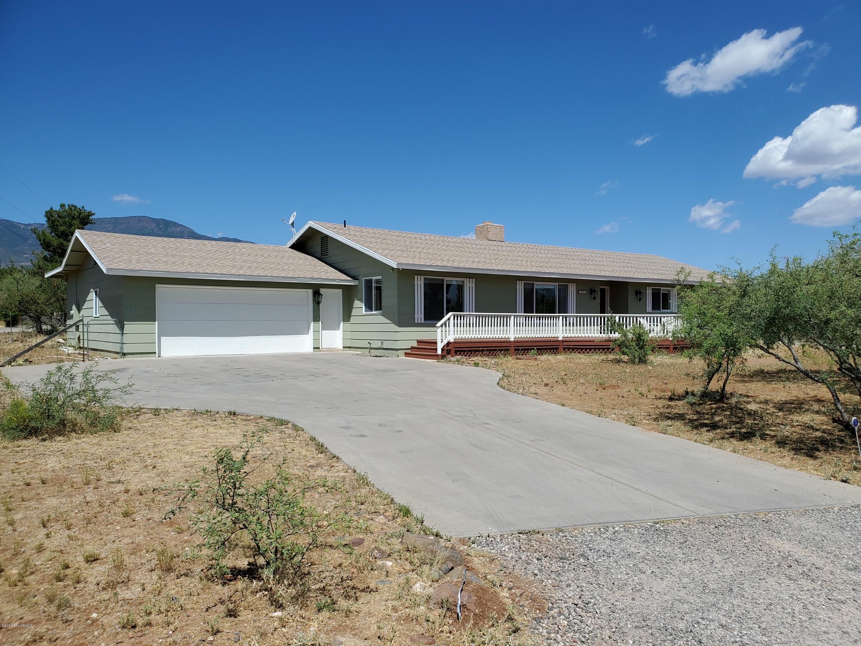 1076 S 10th St Cottonwood, AZ 86326