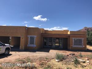 20 Rim Trail Drive, Sedona, AZ 86351