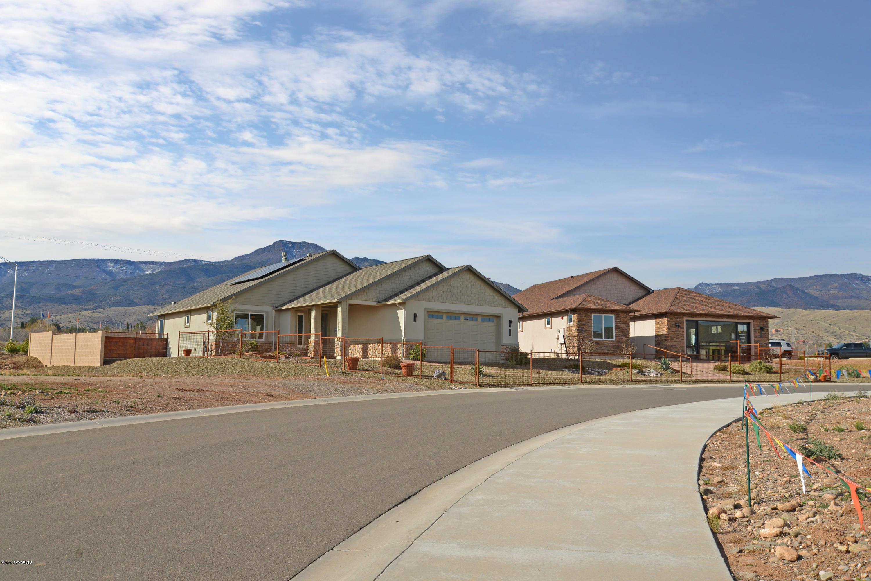 1585 Chateau Drive Cottonwood, AZ 86326