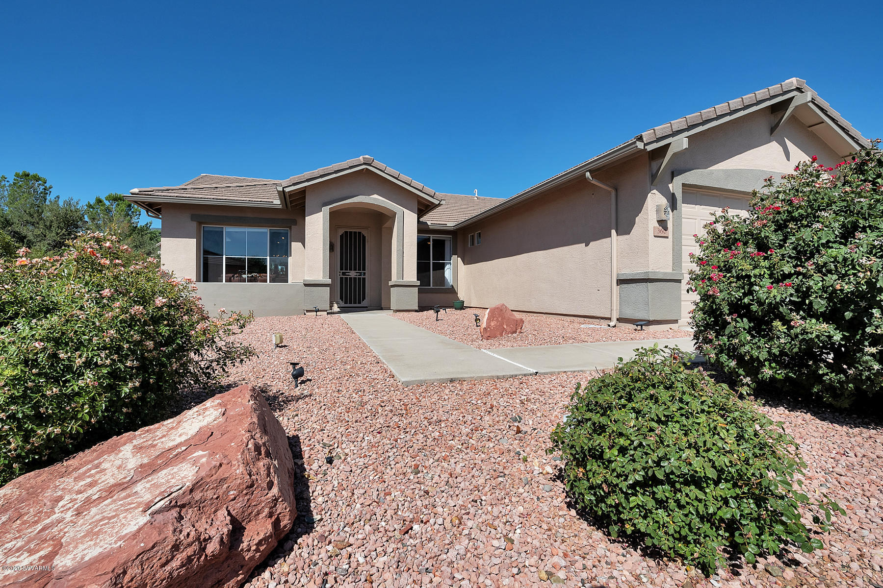 360 S Buckskin Circle Cottonwood, AZ 86326