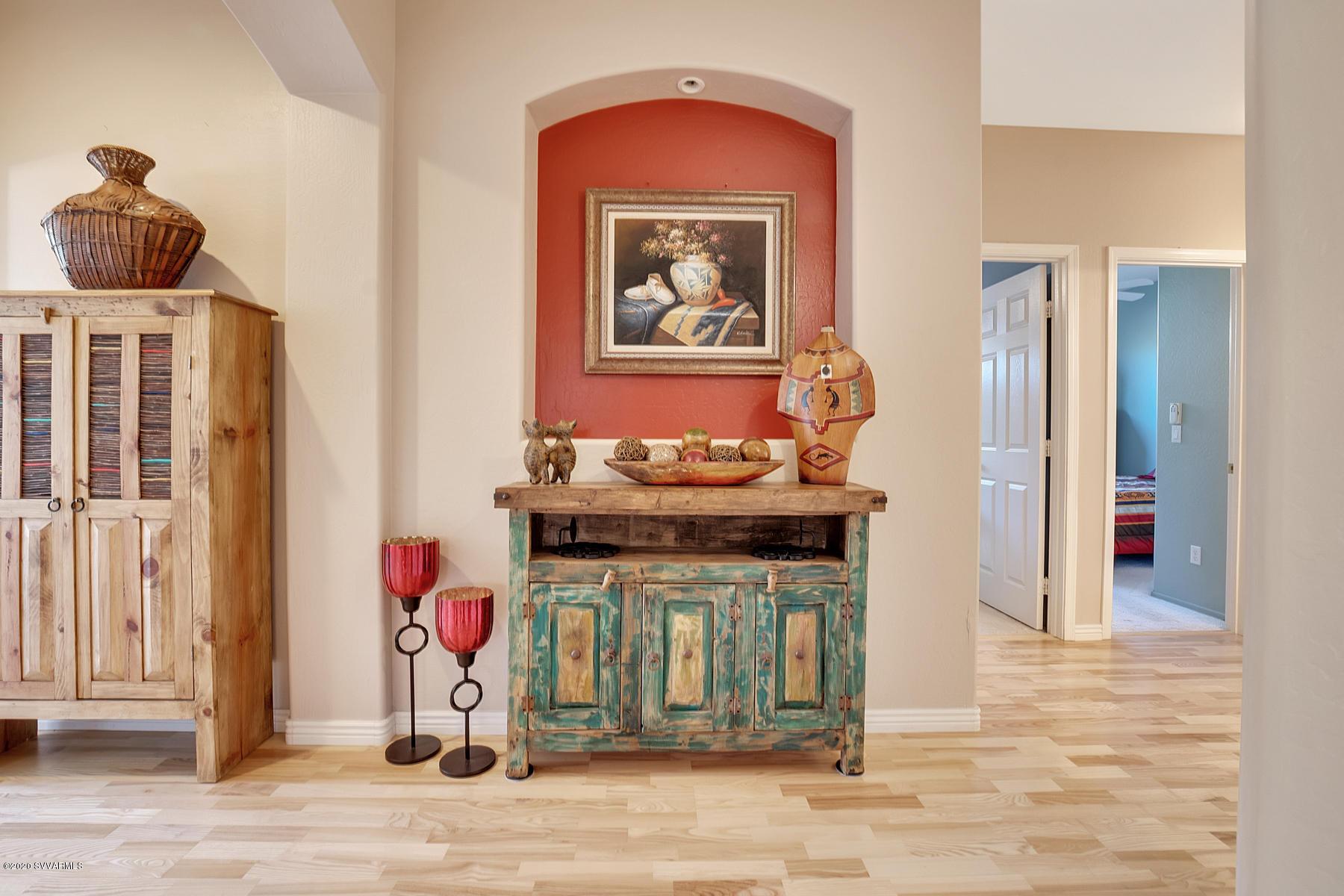 360 S Buckskin Circle Cottonwood, AZ 86326