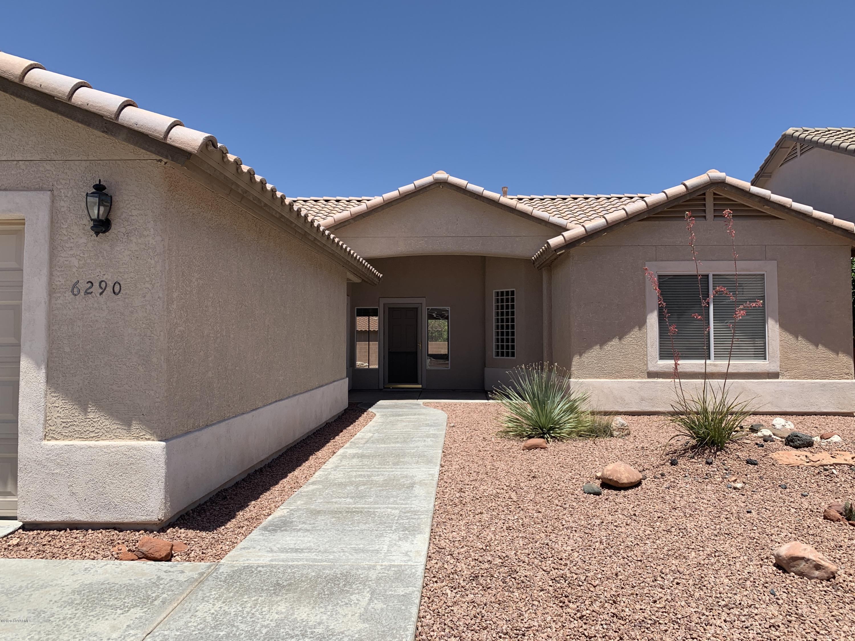 6290 E Quiet Canyon Court Cornville, AZ 86325