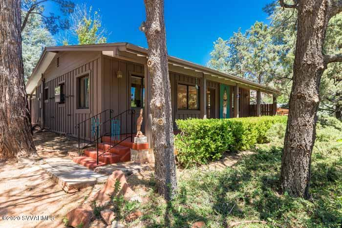 495 Smith Rd Sedona, AZ 86336