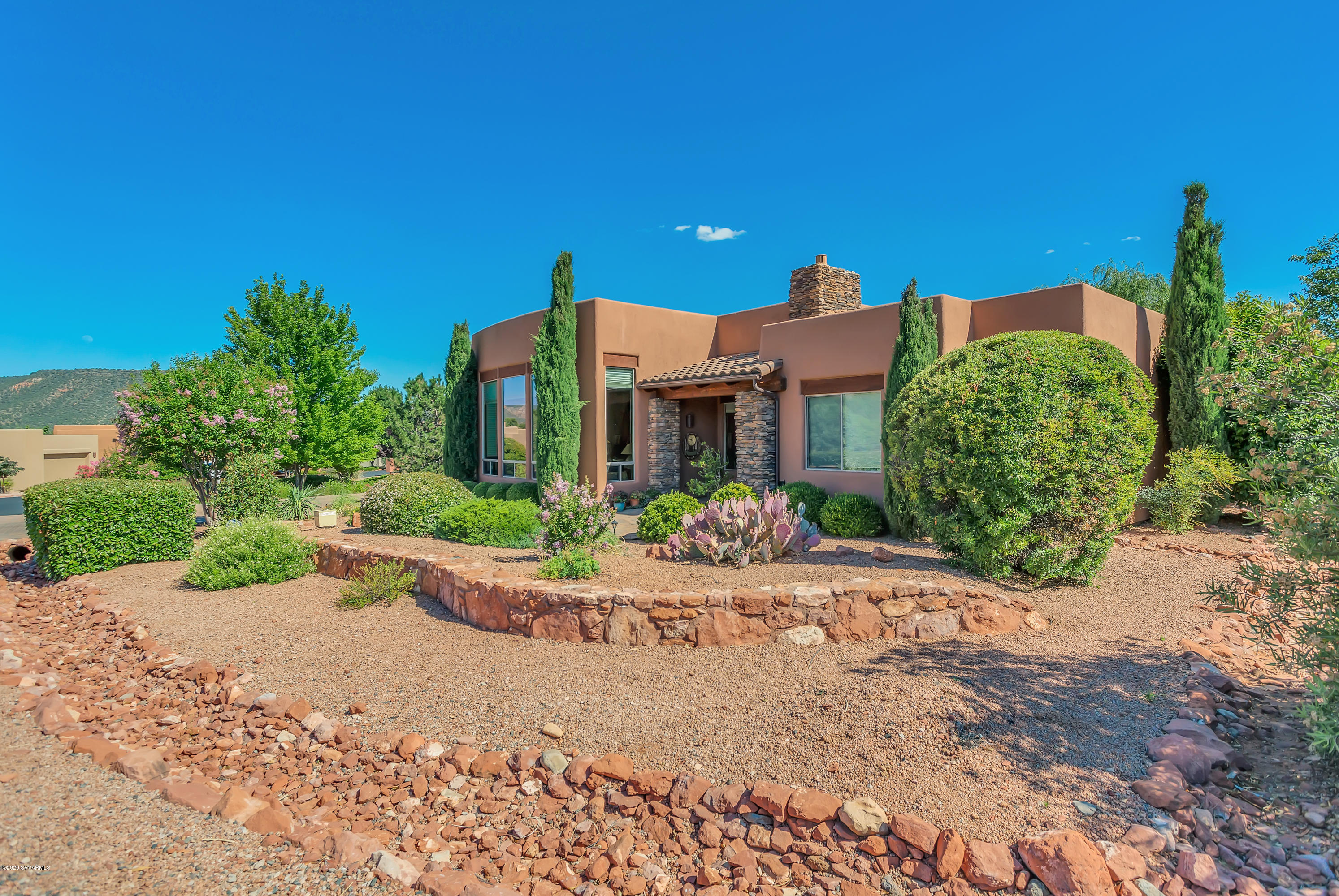 50 Brielle Lane Sedona, AZ 86351
