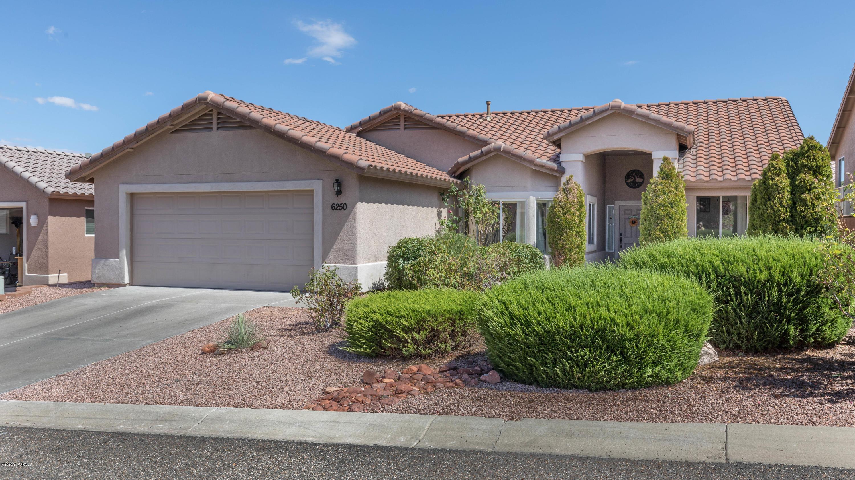 6250 E Distant View Court Cornville, AZ 86325