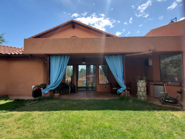 545 El Camino Rd Sedona, AZ 86336