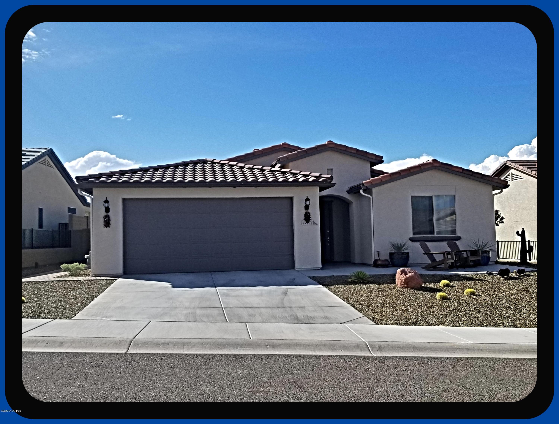 2264 Gold Rush Ln Cottonwood, AZ 86326