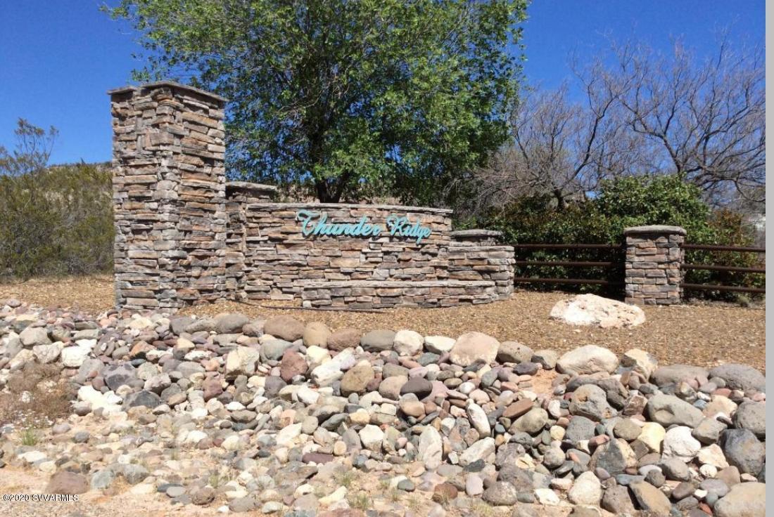 4550 E Canyon Rimrock, AZ 86335