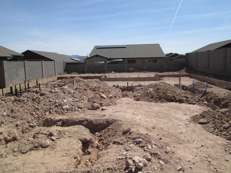 605 Tapco Lane Clarkdale, AZ 86324