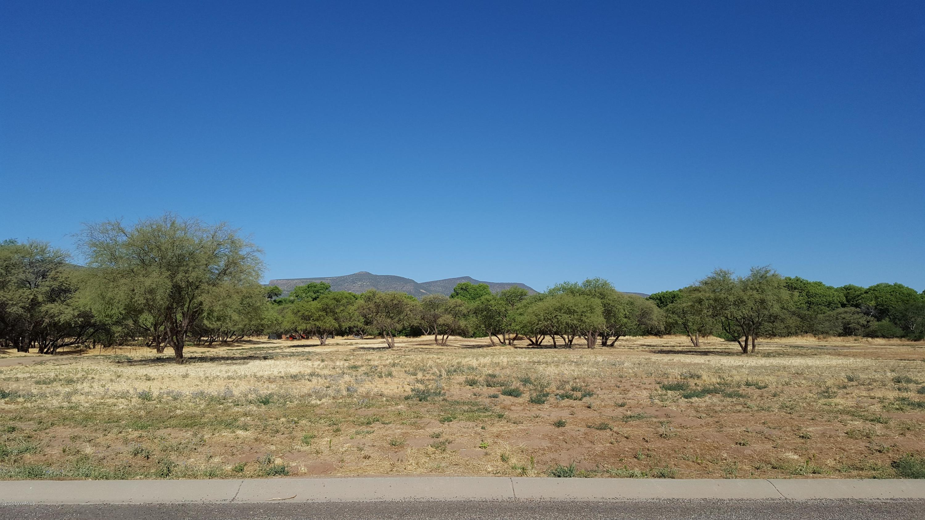 1036 E Amber Way Camp Verde, AZ 86322