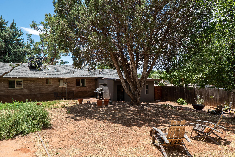 2060 Sanborn Drive Sedona, AZ 86336