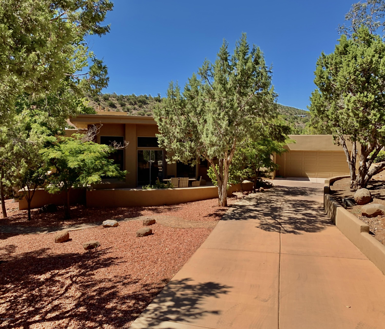 206 Lake Drive Sedona, AZ 86336