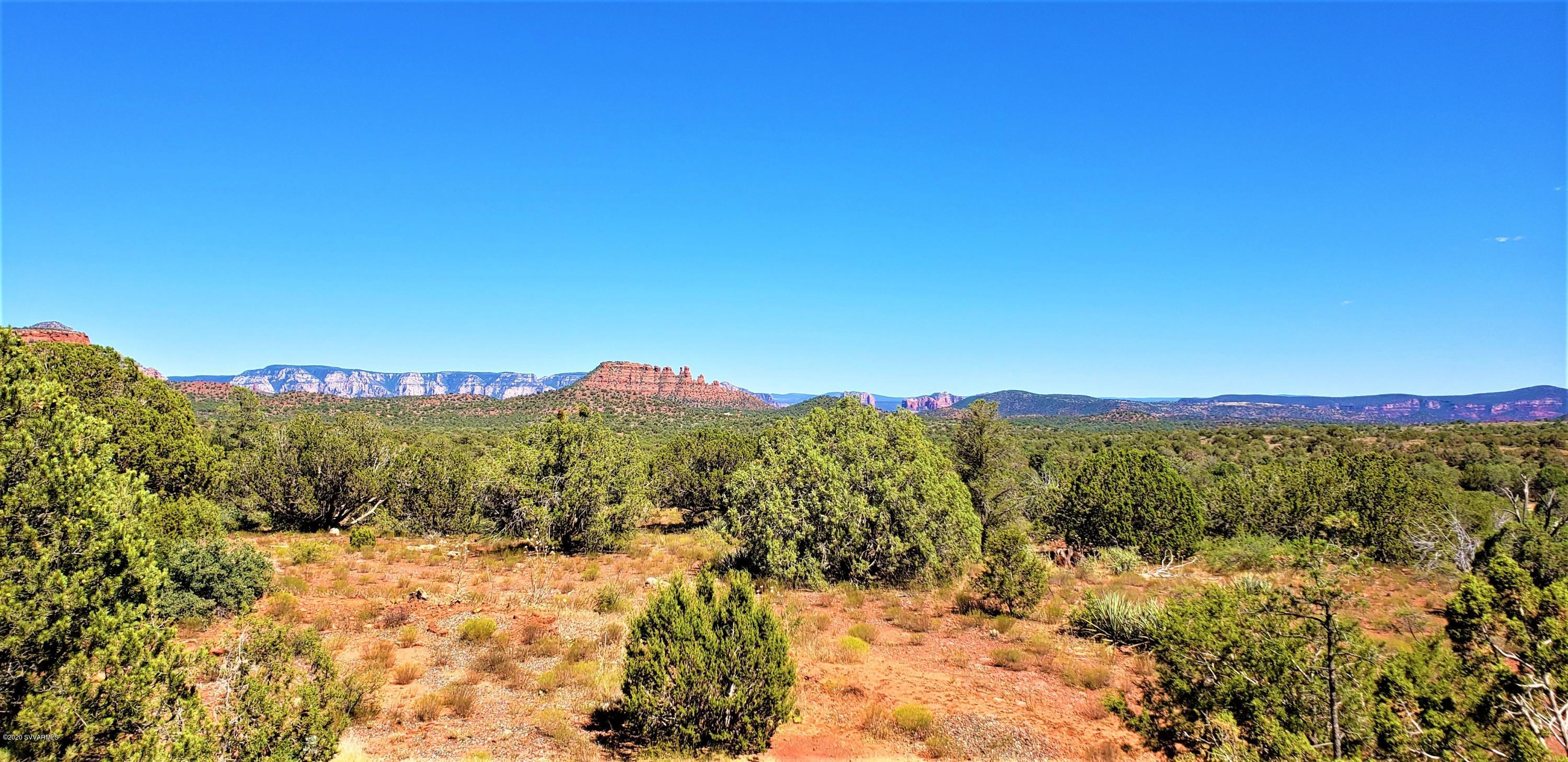 320 Bear Mountain Rd Sedona, AZ 86336