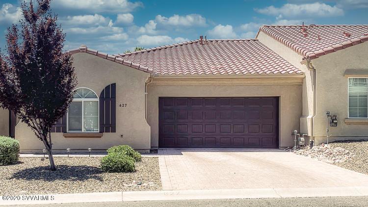 627 Haynes Drive Clarkdale, AZ 86324