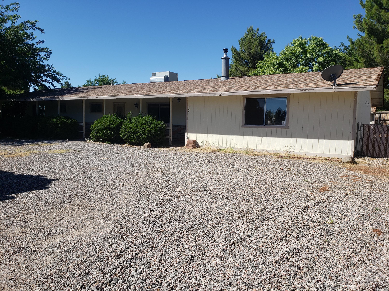 109 Spur Drive Cottonwood, AZ 86326