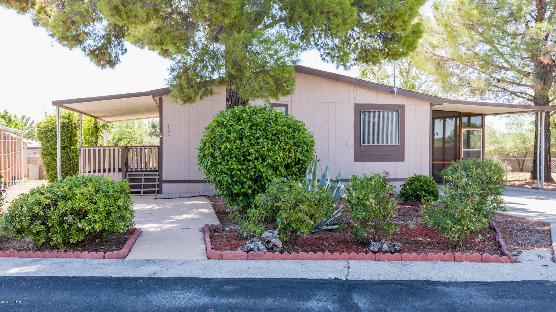325 Az-89a UNIT 42a Cottonwood, AZ 86326