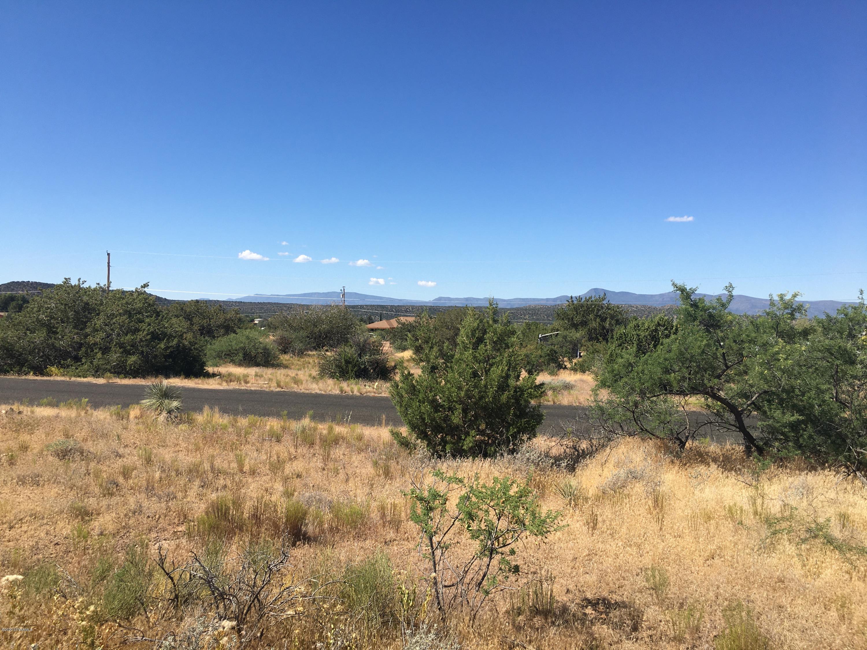 4800 Smoke Signal Rimrock, AZ 86335