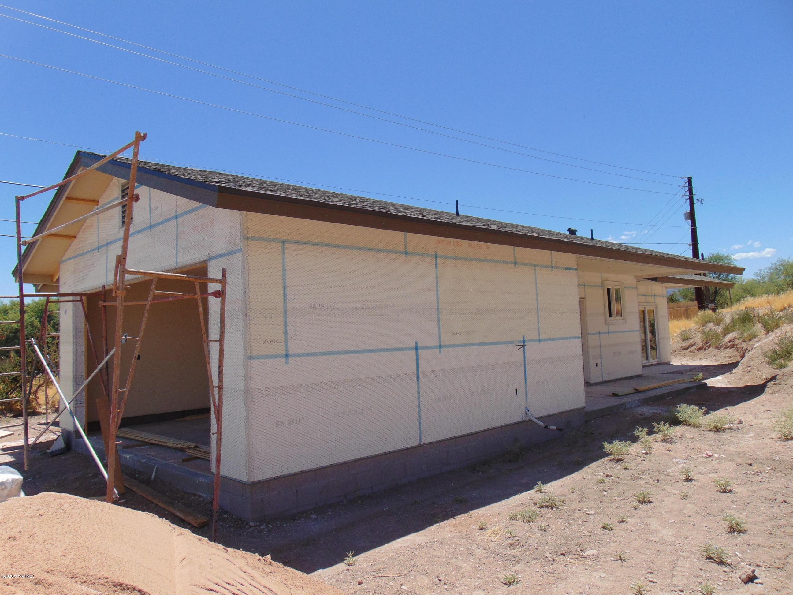 3336 E Phyllis Circle Camp Verde, AZ 86322