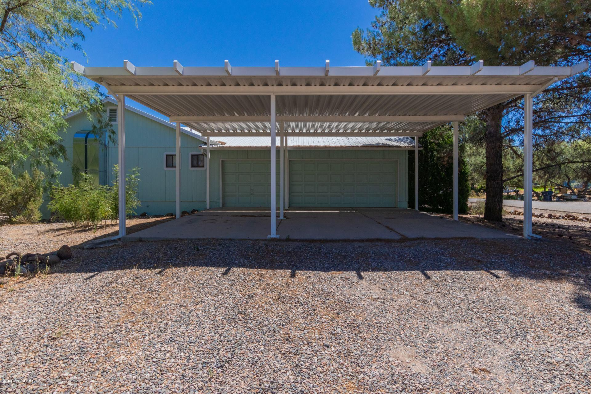 3748 E Lark Drive Camp Verde, AZ 86322