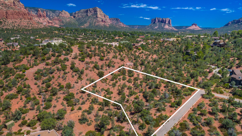 50 Forest Sedona, AZ 86336
