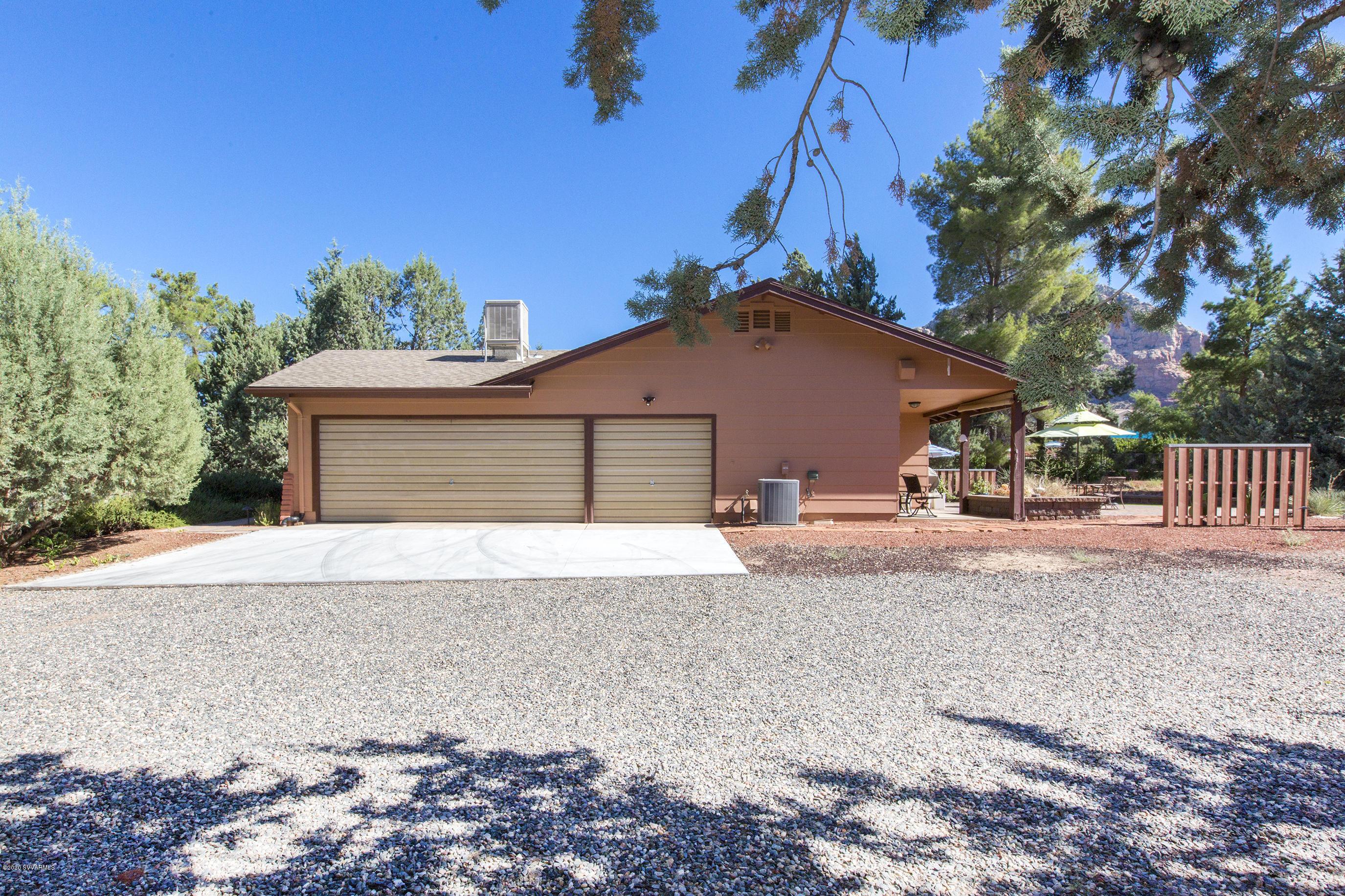 260 Roadrunner Drive Sedona, AZ 86336