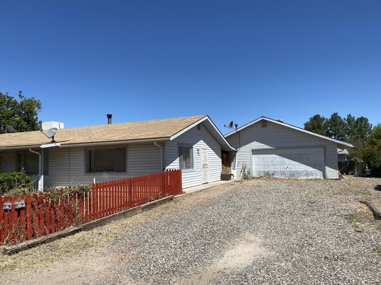 552 E Lamarcia Drive Camp Verde, AZ 86322