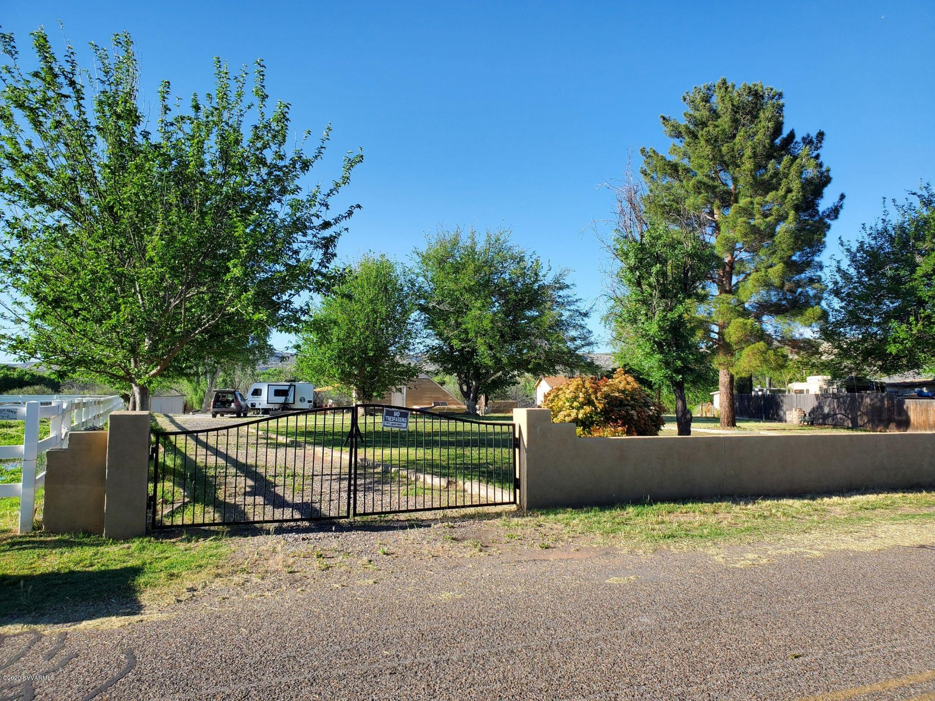 1630 W Horseshoe Bend Drive Camp Verde, AZ 86322