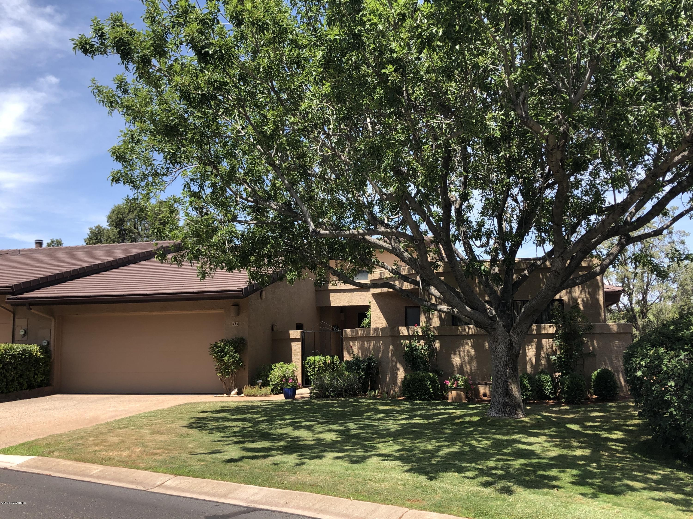 434 Tanglewood Tr UNIT 76 Sedona, AZ 86351