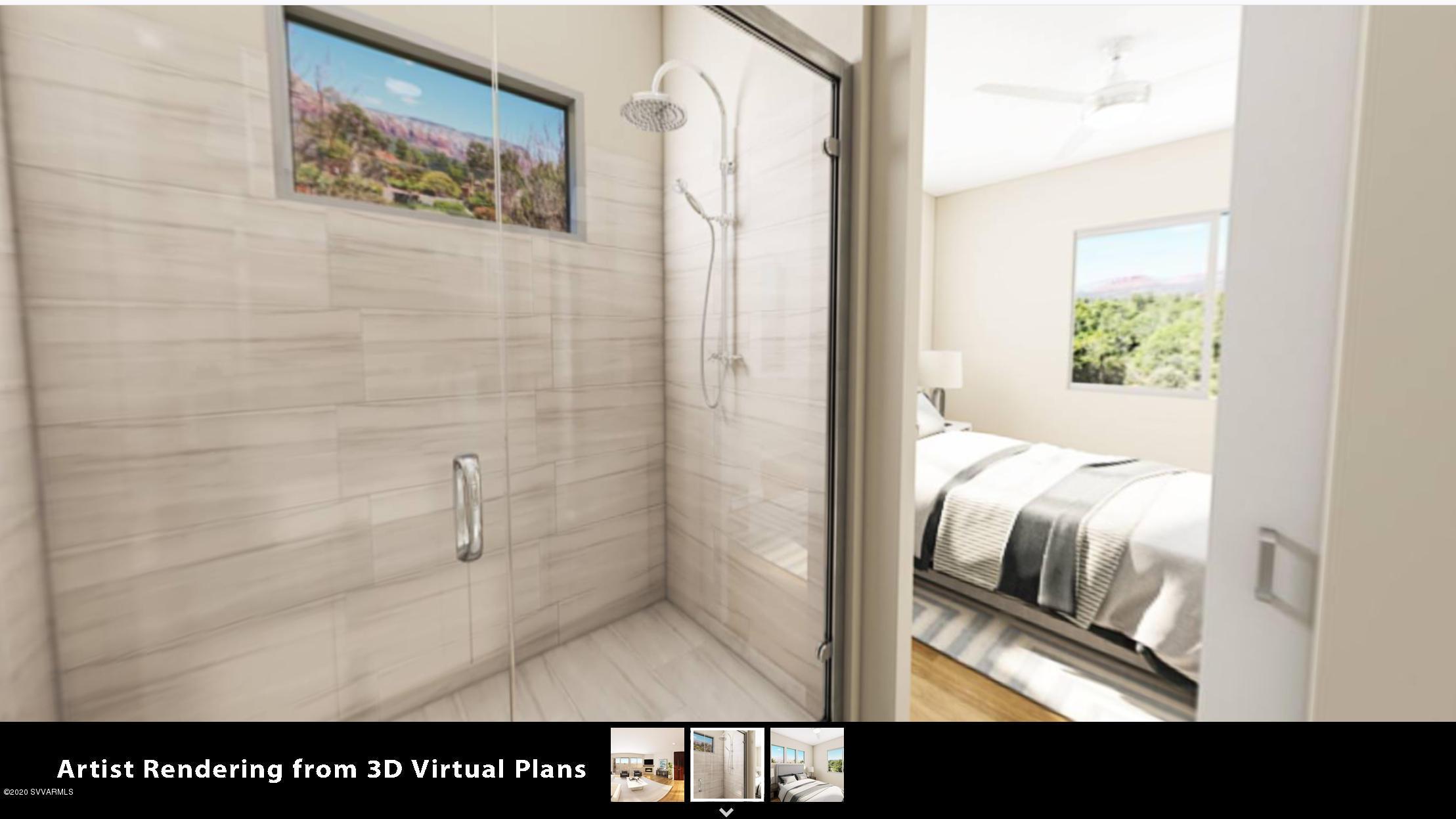 3950 Positano Place Sedona, AZ 86336