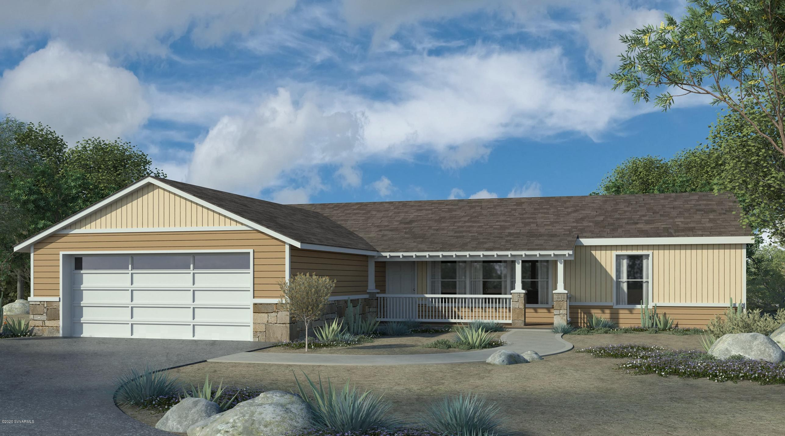 12068 E Winter Sun Drive Cornville, AZ 86325
