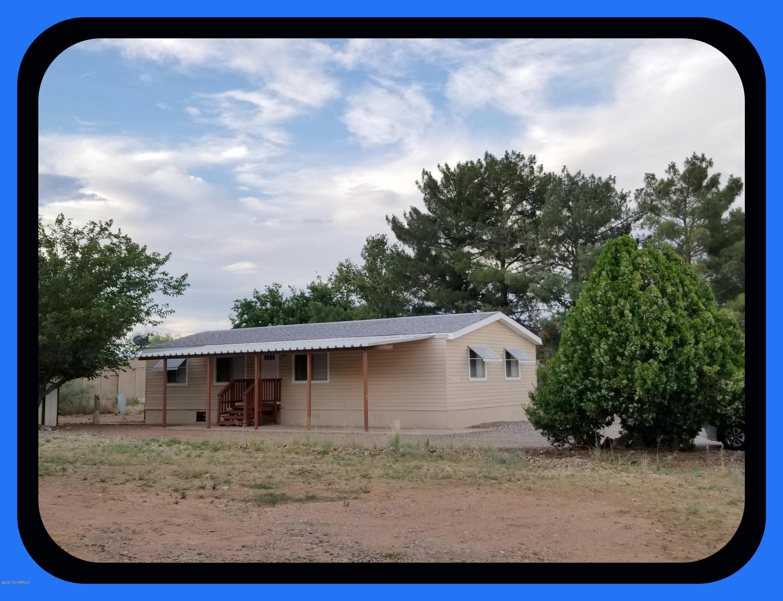 3408 E Grand View Drive Cottonwood, AZ 86326