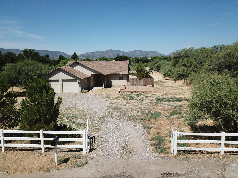 704 S Peach Lane Camp Verde, AZ 86322